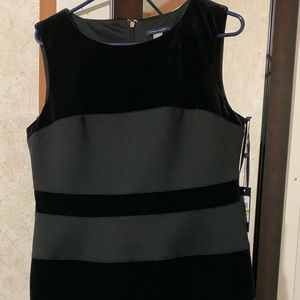 Black Women's Size 14 Tommy Hilfiger Dress.